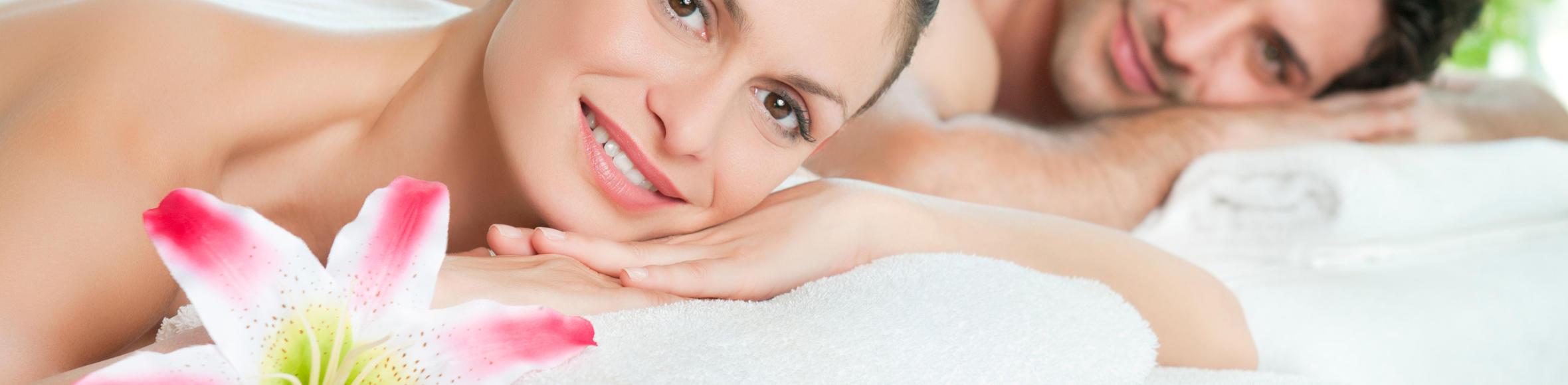 Medizinische Massage - Praxis Edelweiss
