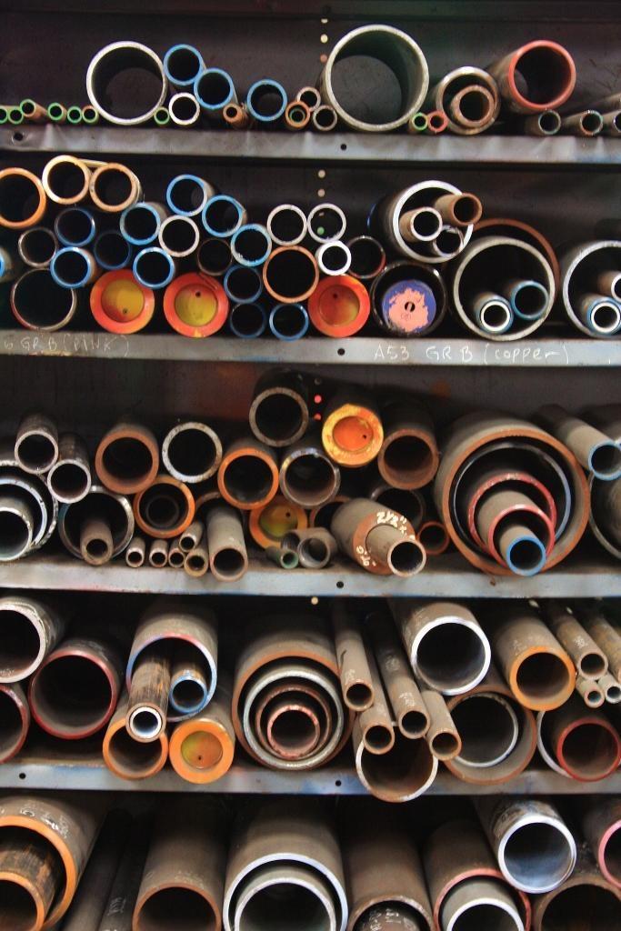 Tell Steel Inc image 3