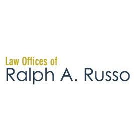 Ralph A. Russo