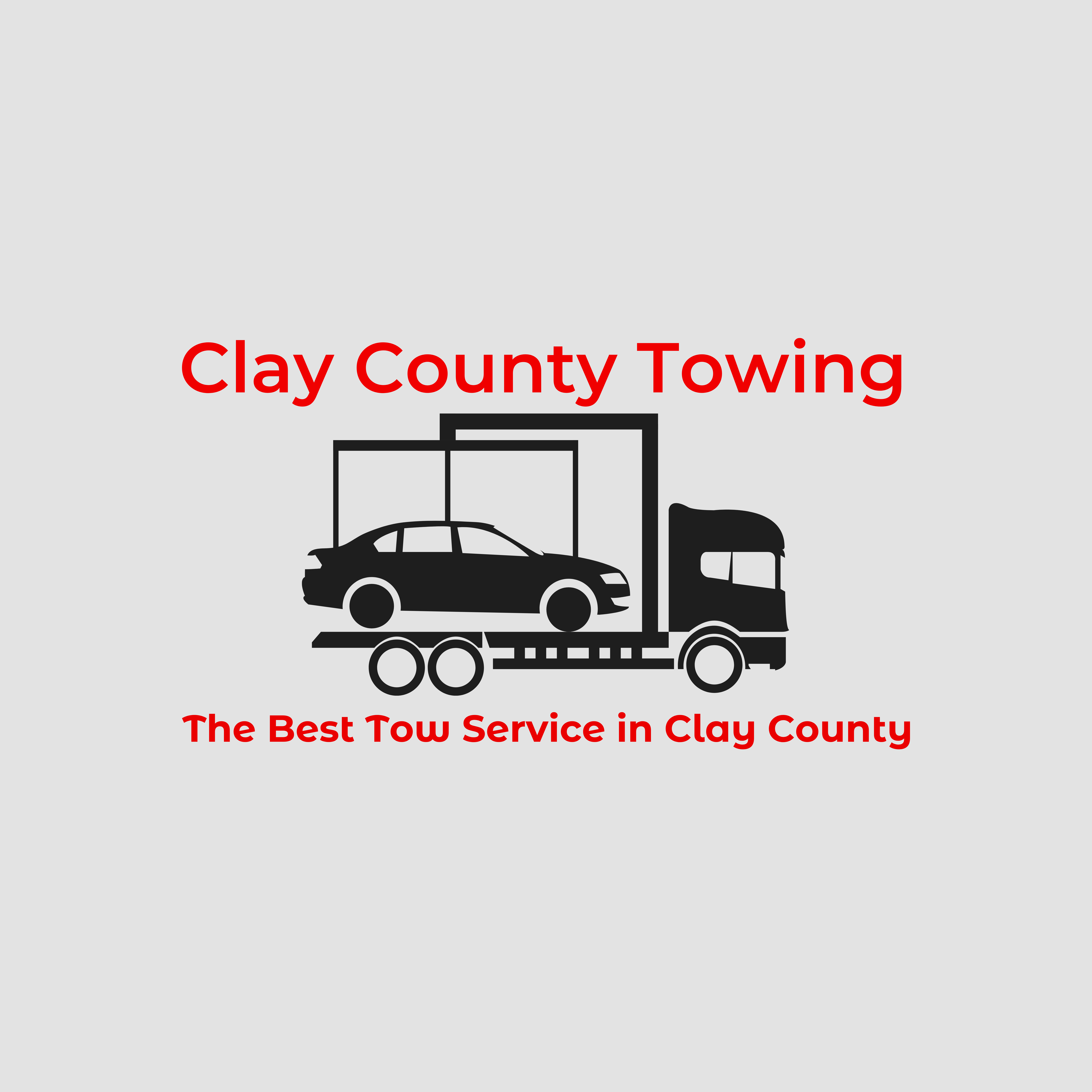 Clay County Towing - Orange Park, FL 32073 - (904)600-0987 | ShowMeLocal.com