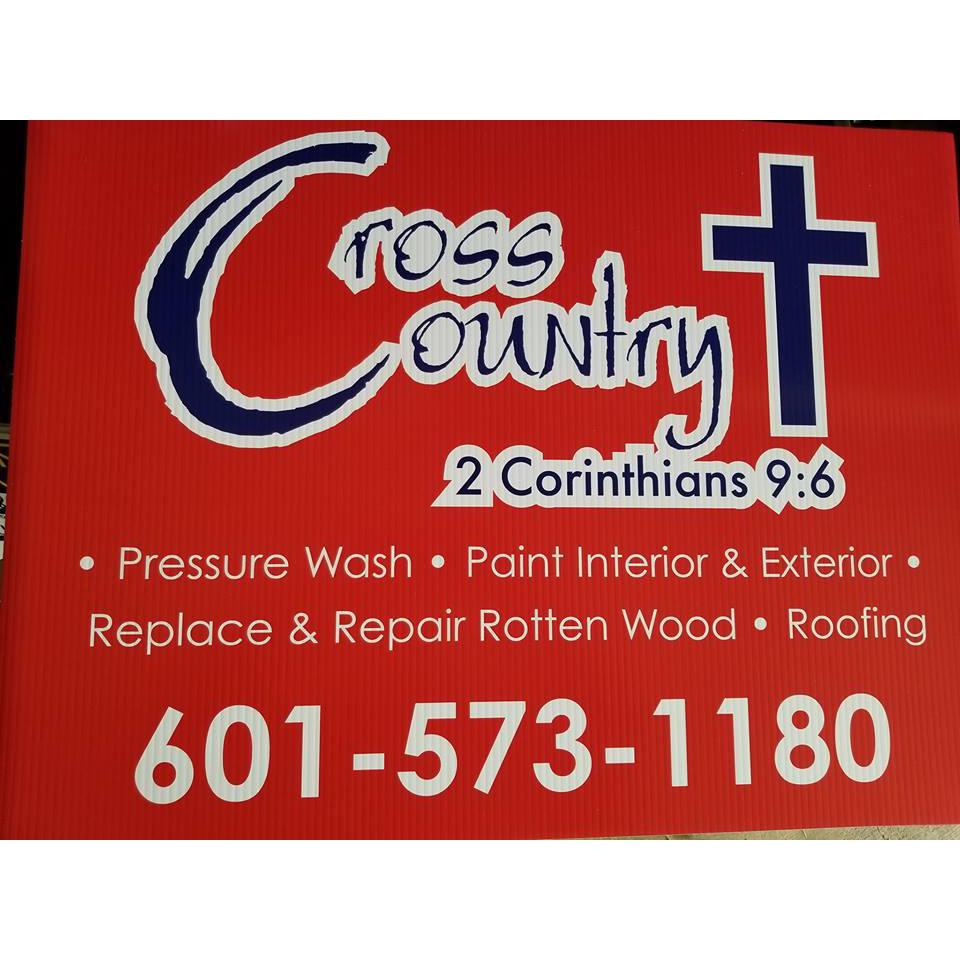 Cross Country LLC