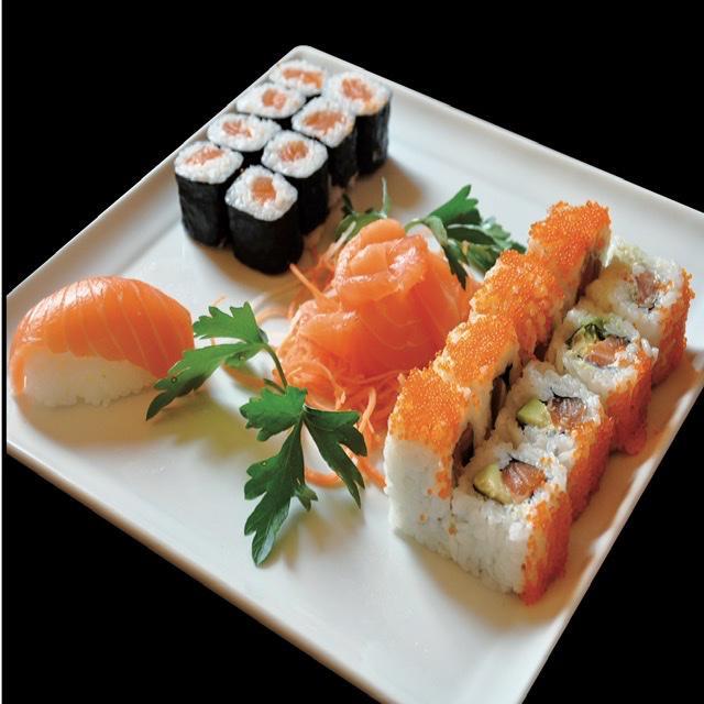 Bild zu Binh's Sushi & Vietnamesische Küche in Essen