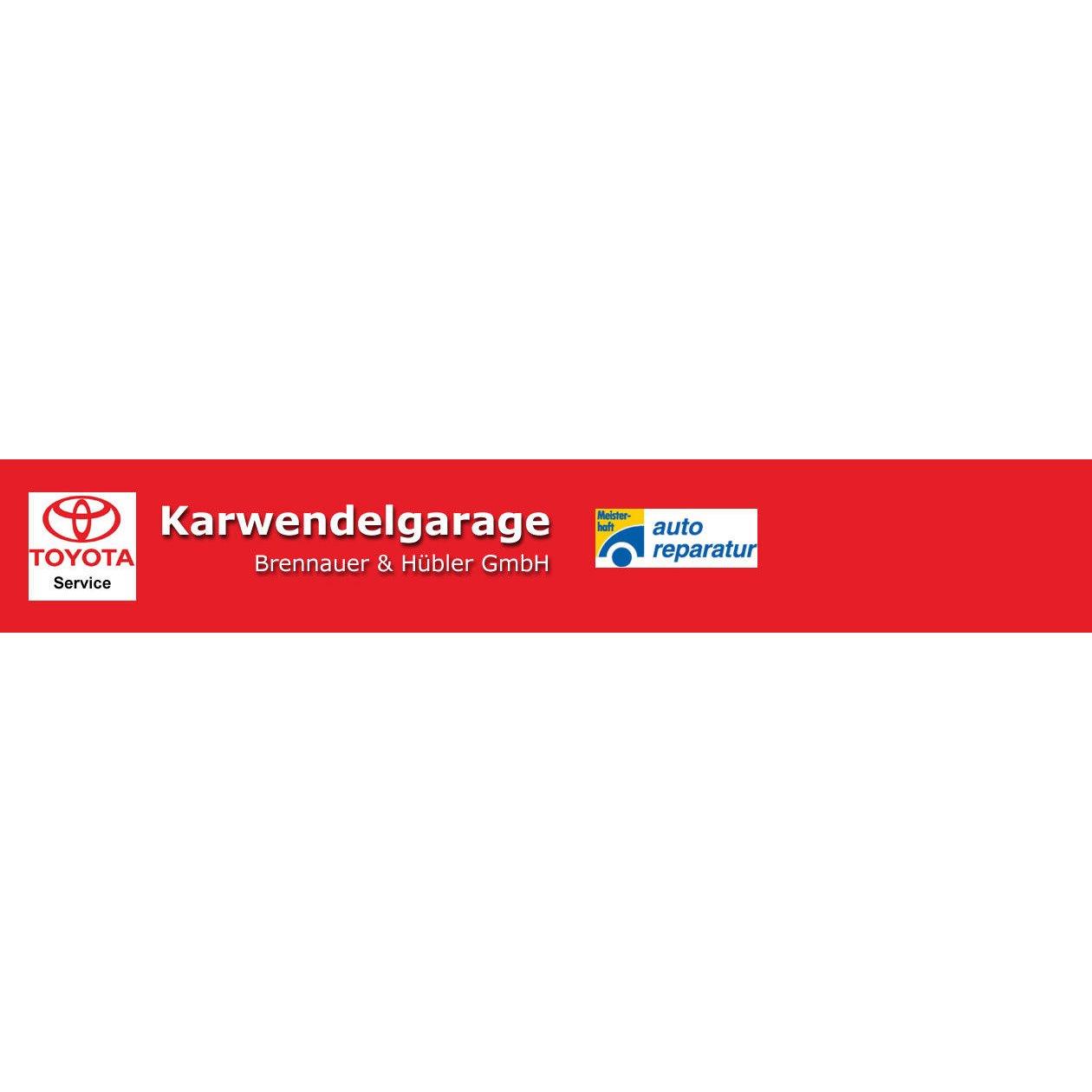Logo von Brennauer + Hübler GmbH