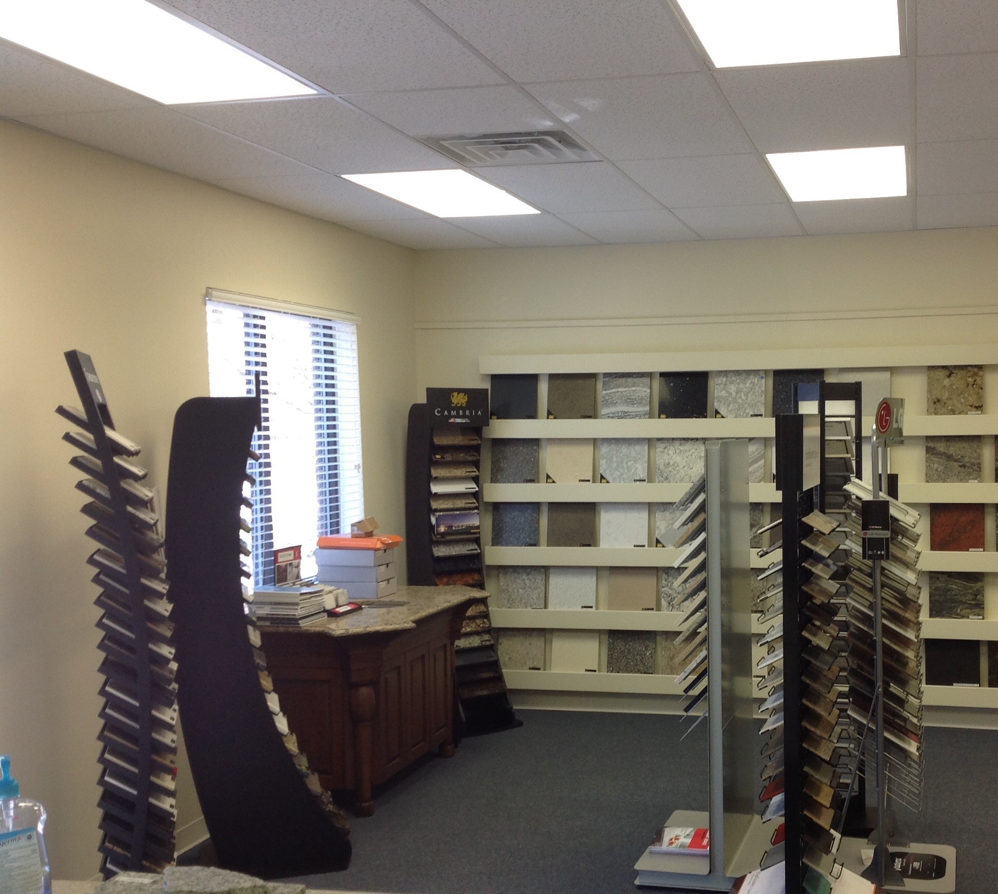Cabinet Store in NC Wilmington 28405 Sellers Tile Co 2104 Capital Dr  (910)241-0361