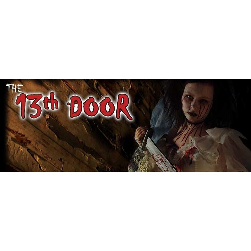 The 13th Door