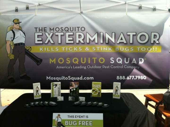 Mosquito Squad of Northern Virginia image 1