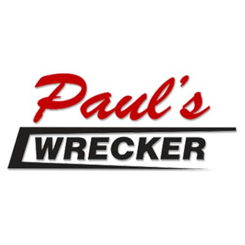 Paul's Wrecker Services - Bartlesville, OK - Auto Towing & Wrecking