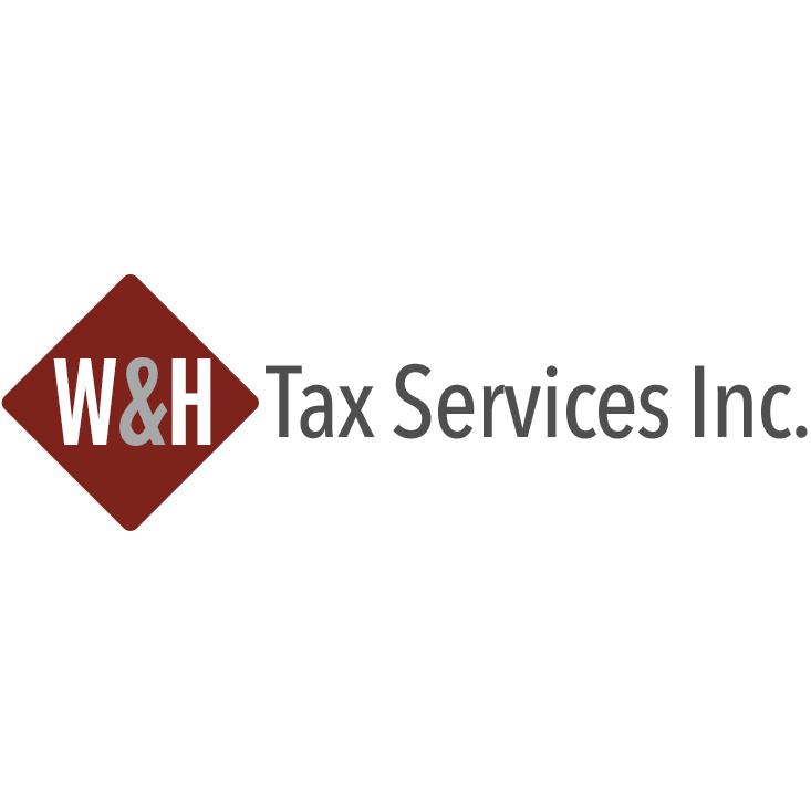 W & H Tax Services Inc. - Richmond, VA - Financial Advisors