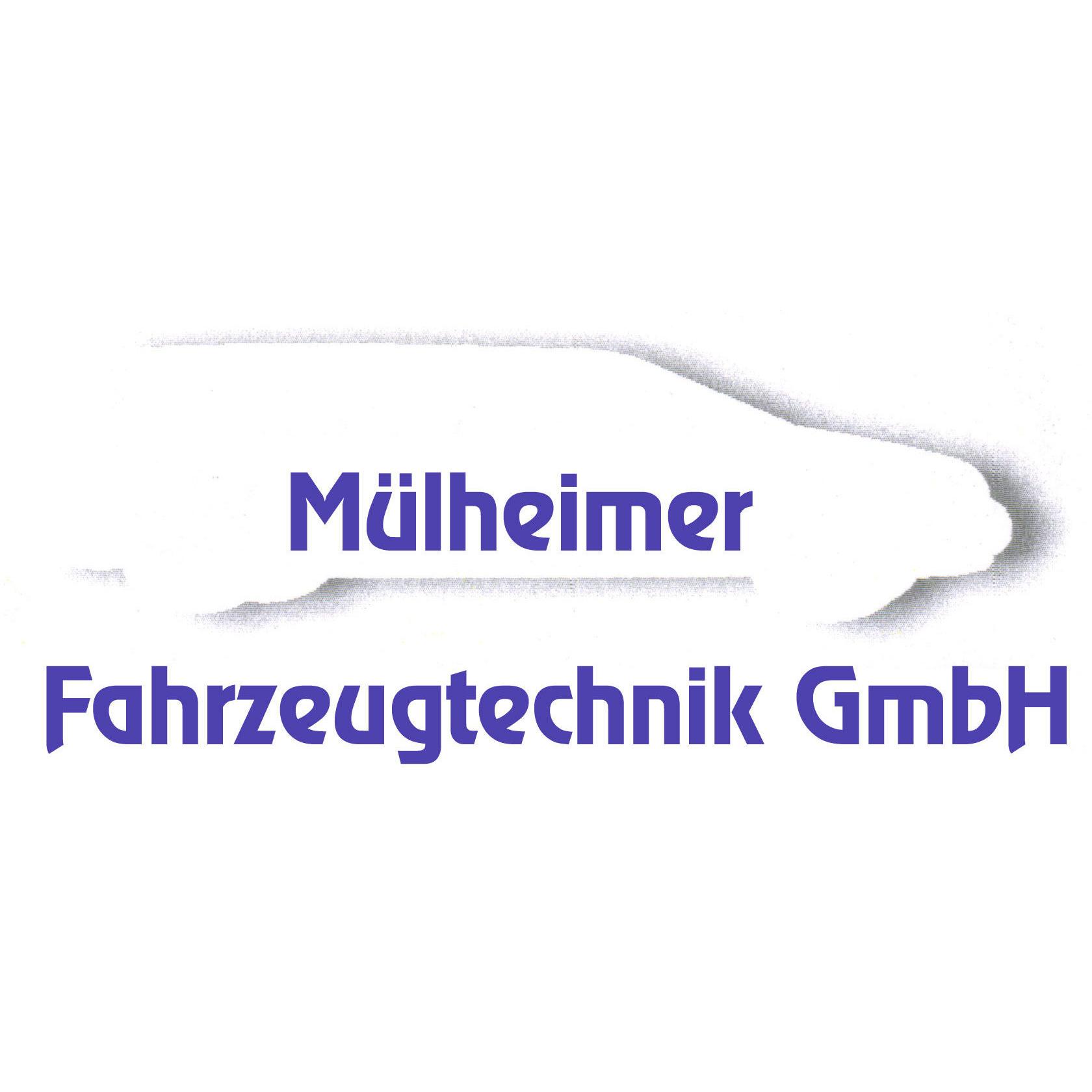 Bild zu MFT Mülheimer Fahrzeugtechnik GmbH in Mülheim an der Ruhr