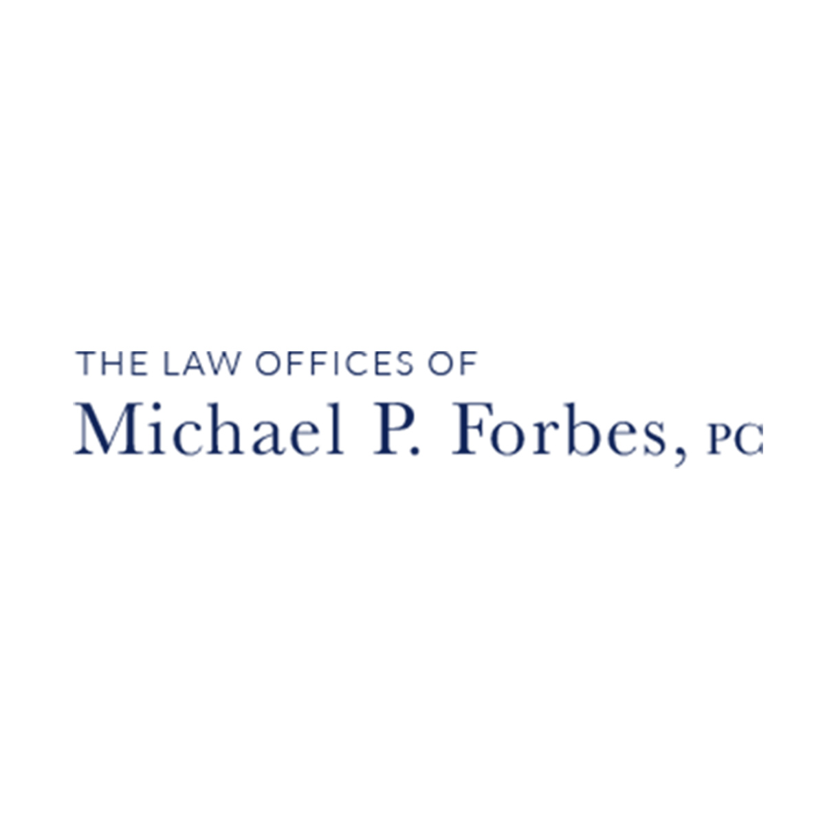 Law Office of Michael P. Forbes, PC