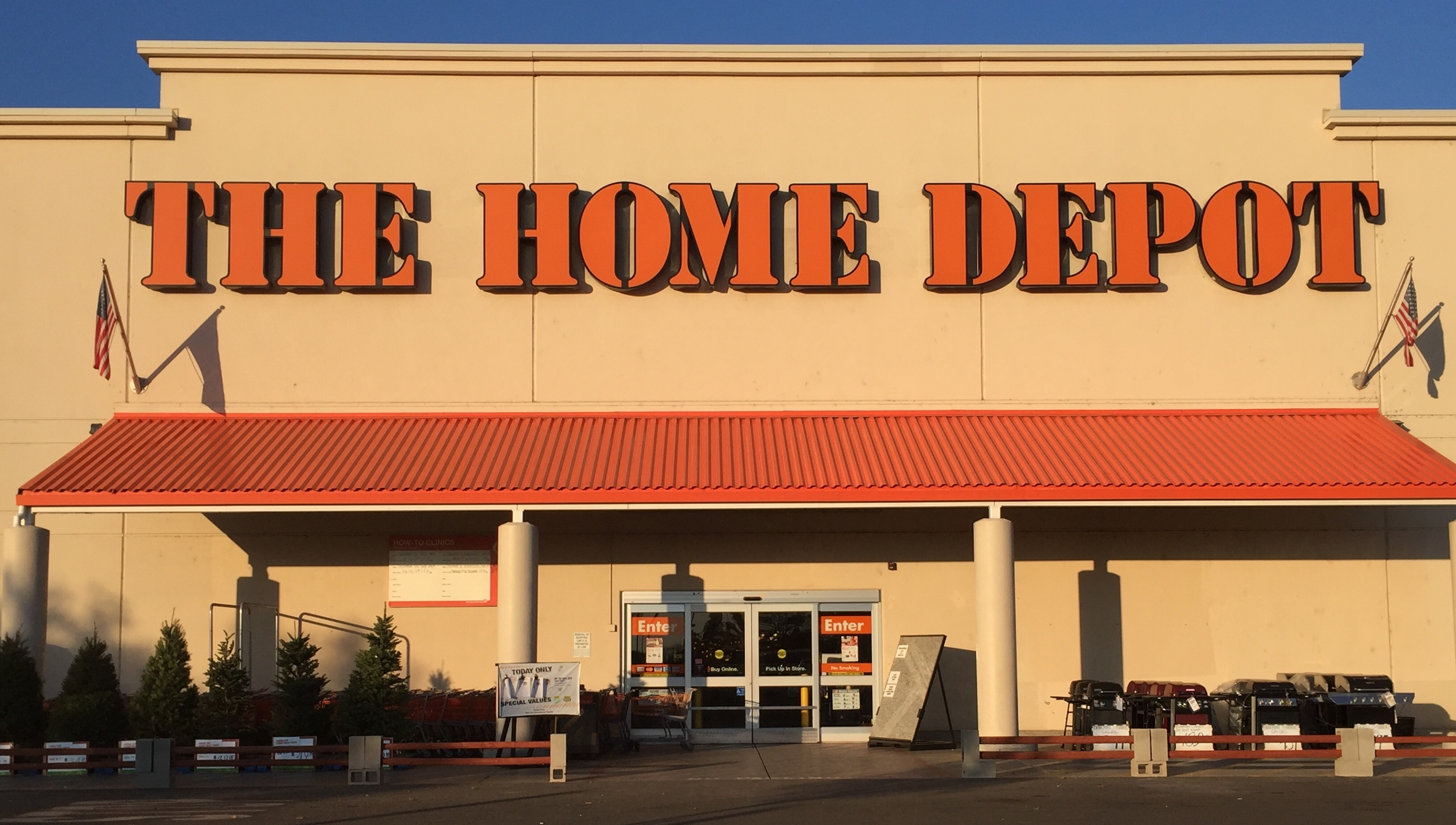 home depot hours saturday the home depot merced california ca localdatabase 852