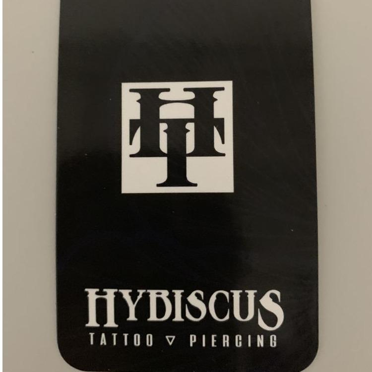 Hybiscus Tattoo and Piercing