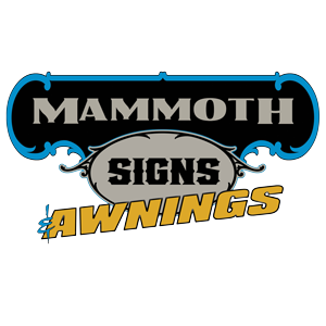 Mammoth Signs & Awnings