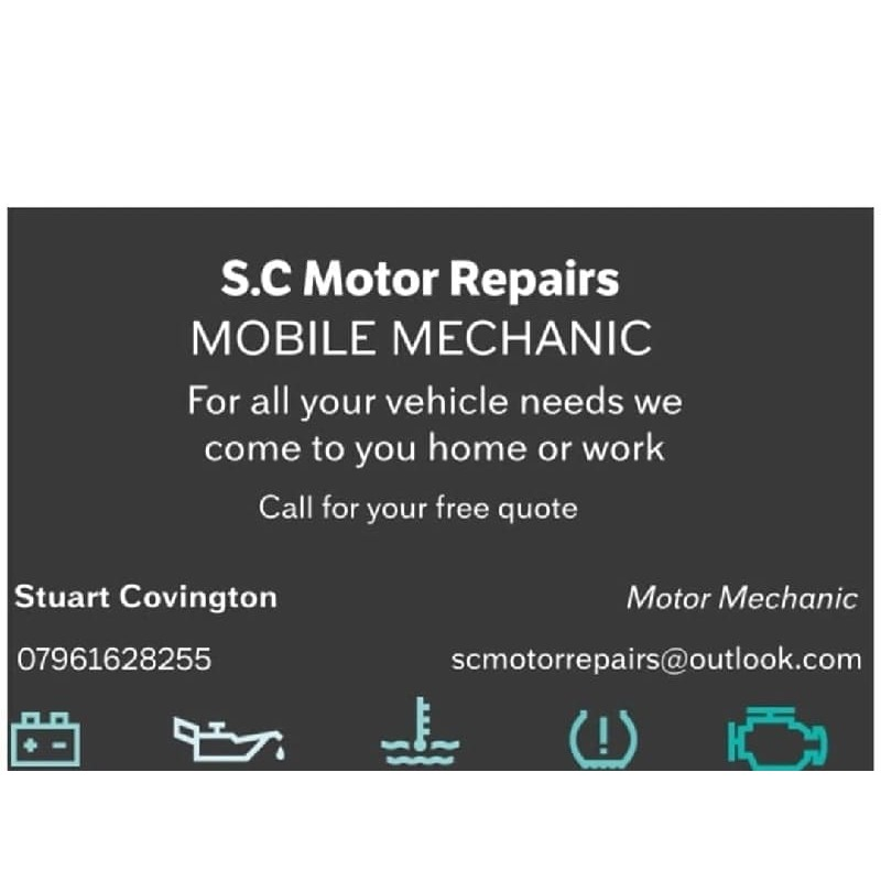 S.C Motor Repairs - Great Yarmouth, Norfolk NR31 7LA - 07961 628255 | ShowMeLocal.com