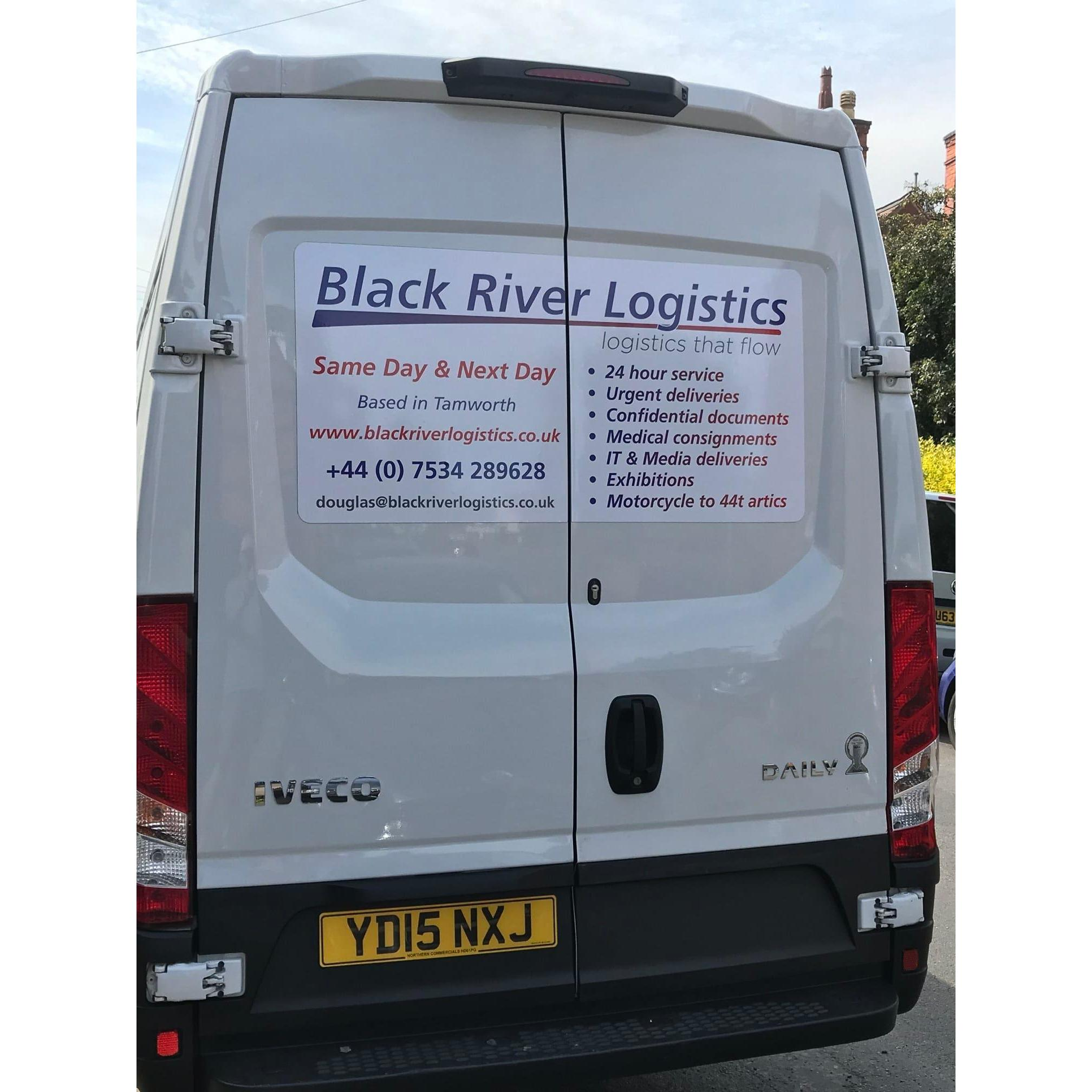 Black River Logistics - Tamworth, Staffordshire B79 7EE - 07534 289628 | ShowMeLocal.com