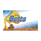 Excavation Lyndon Betts Logo