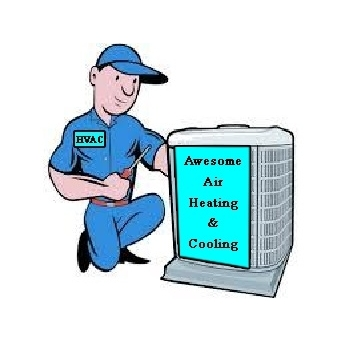 Awsome Air Heating and Cooling