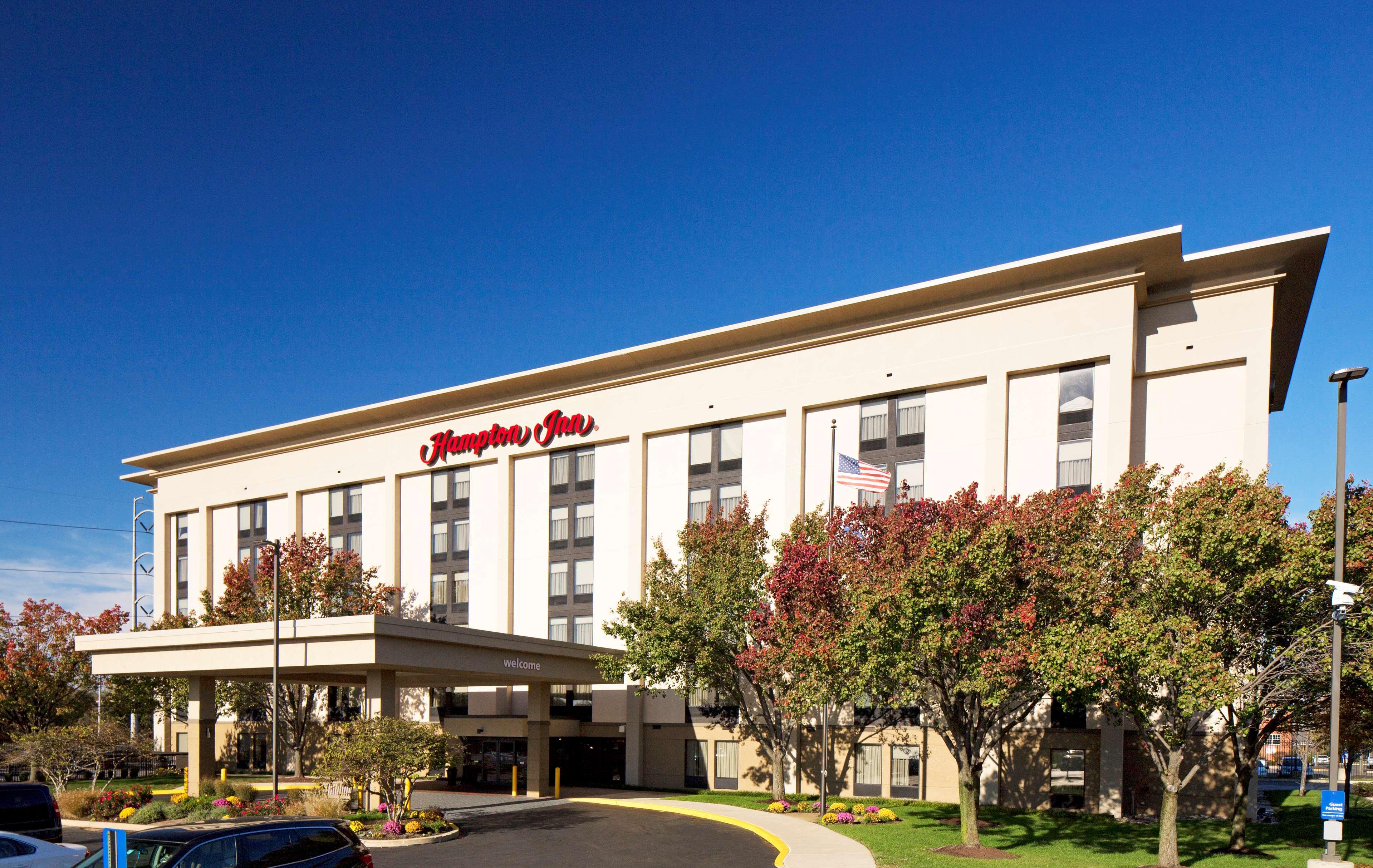 Hotels Near Philadelphia International Airport Philadelphia Pa