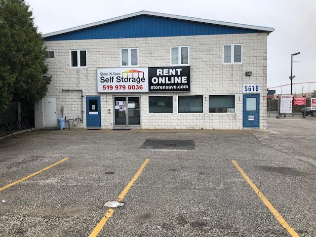 Store-N-Save - Windsor Tecumseh - WIndsor, ON N8R 1A2 - (226)270-7188 | ShowMeLocal.com
