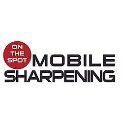 All Sharpened Up Mobile Sharpening