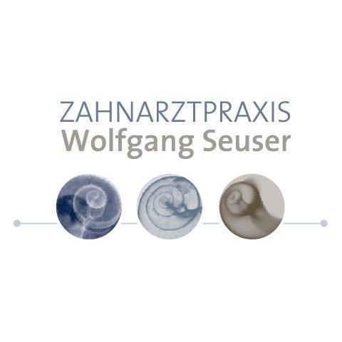 Zahnarztpraxis Wolfgang Seuser Logo