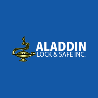 Aladdin Lock & Safe Inc.