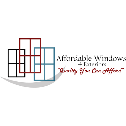 Affordable Windows Plus Exteriors