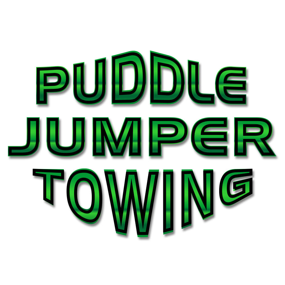 Puddle Jumper Towing, Recovery & Auto Transport LLC