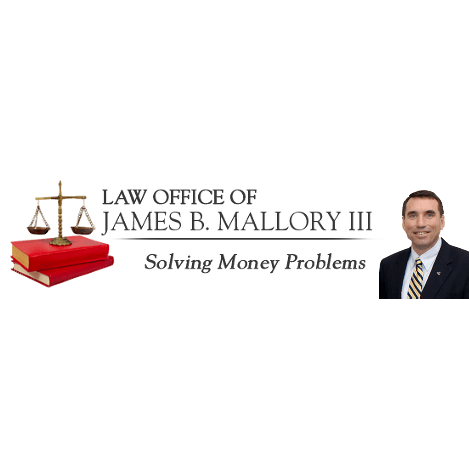 Law Office of James B Mallory III - Statesville, NC 28677 - (704)872-1911 | ShowMeLocal.com