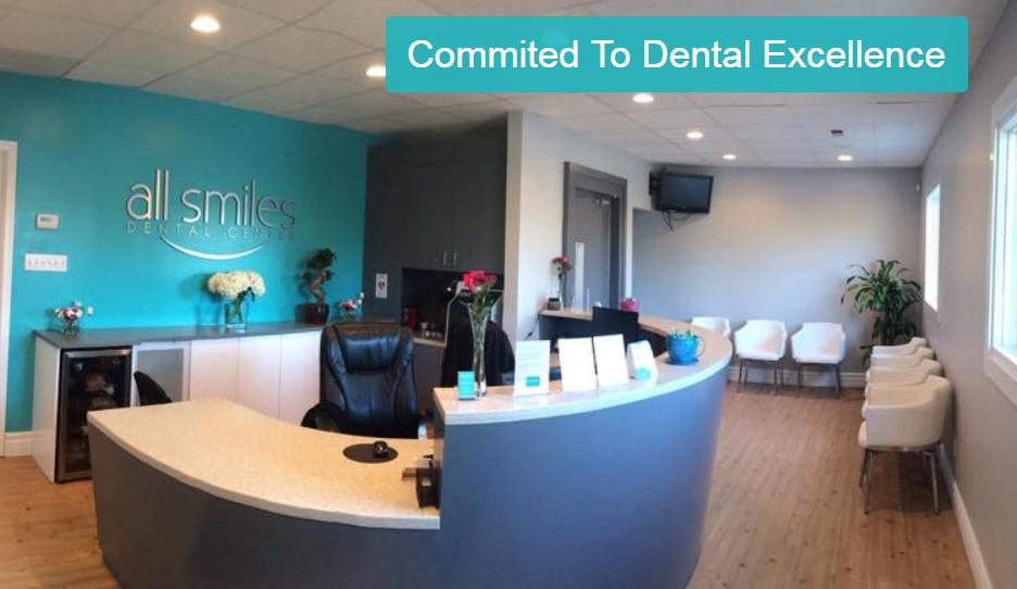 All Smiles Dental Centre East St Paul (204)334-6095