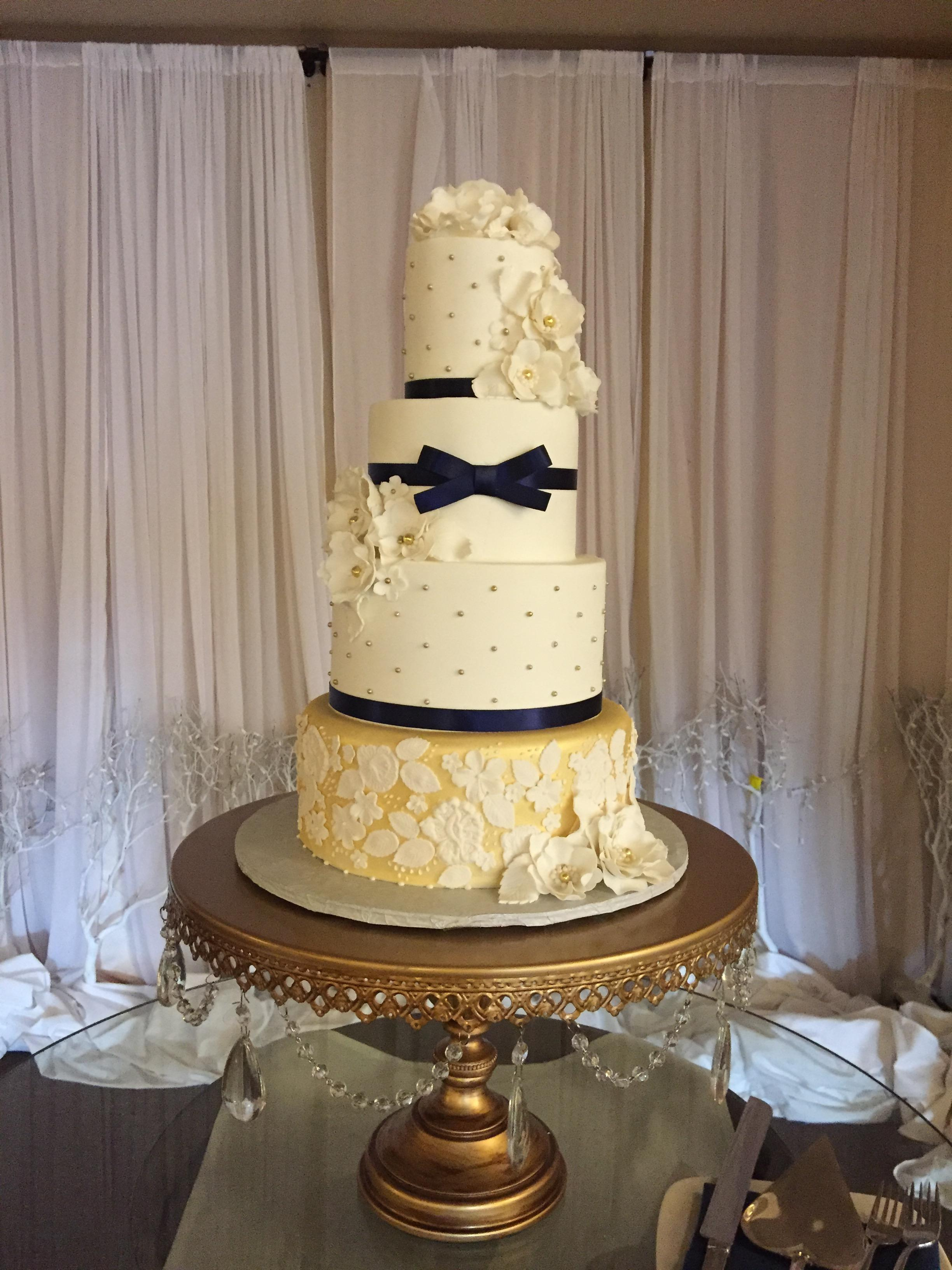 Temecula Wedding Cake Bakeries