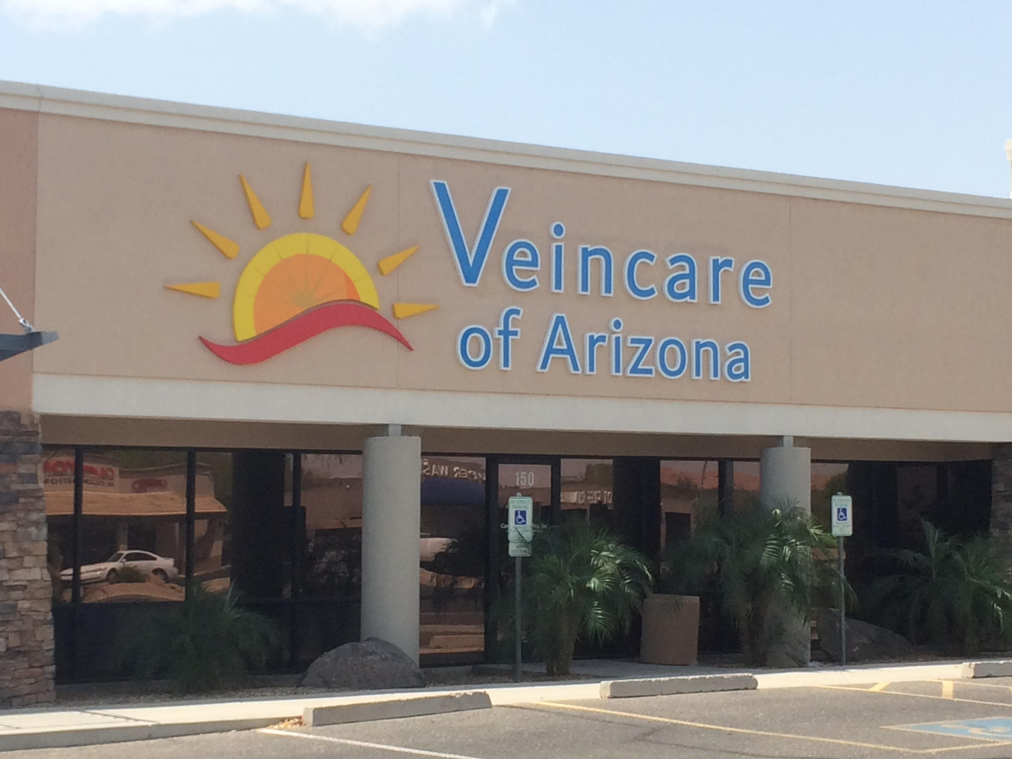 Arizona Vein Vascular Center Sun City Az