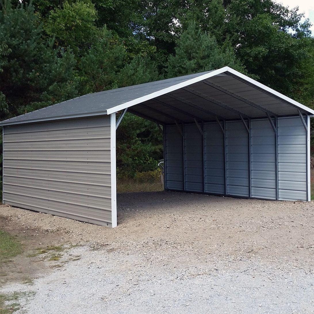 Bluestone Carports and Garages LLC - Cairo, GA - Garage Builders