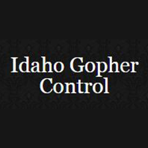 Idaho Gopher Control