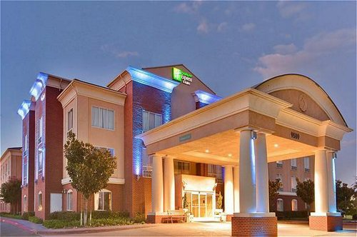 Holiday Inn Express & Suites Ontario Airport-Mills Mall image 2