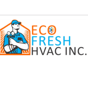 Eco Fresh HVAC Inc.