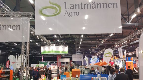 Lantmännen Agro Tampere