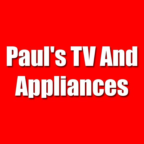 Paul's Tv And Appliances - Philadelphia, PA - Appliance Stores