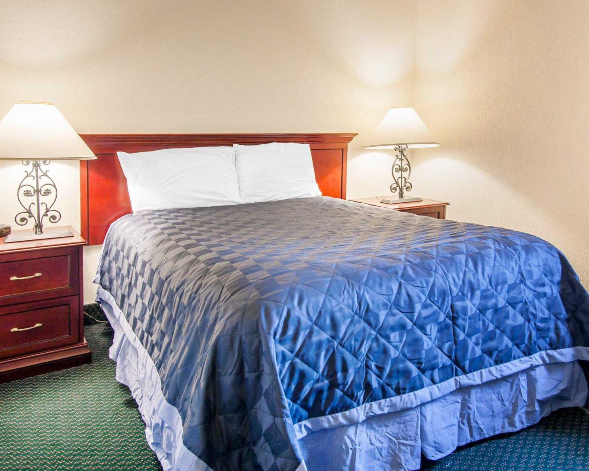 Motels Near Eugene Oregon