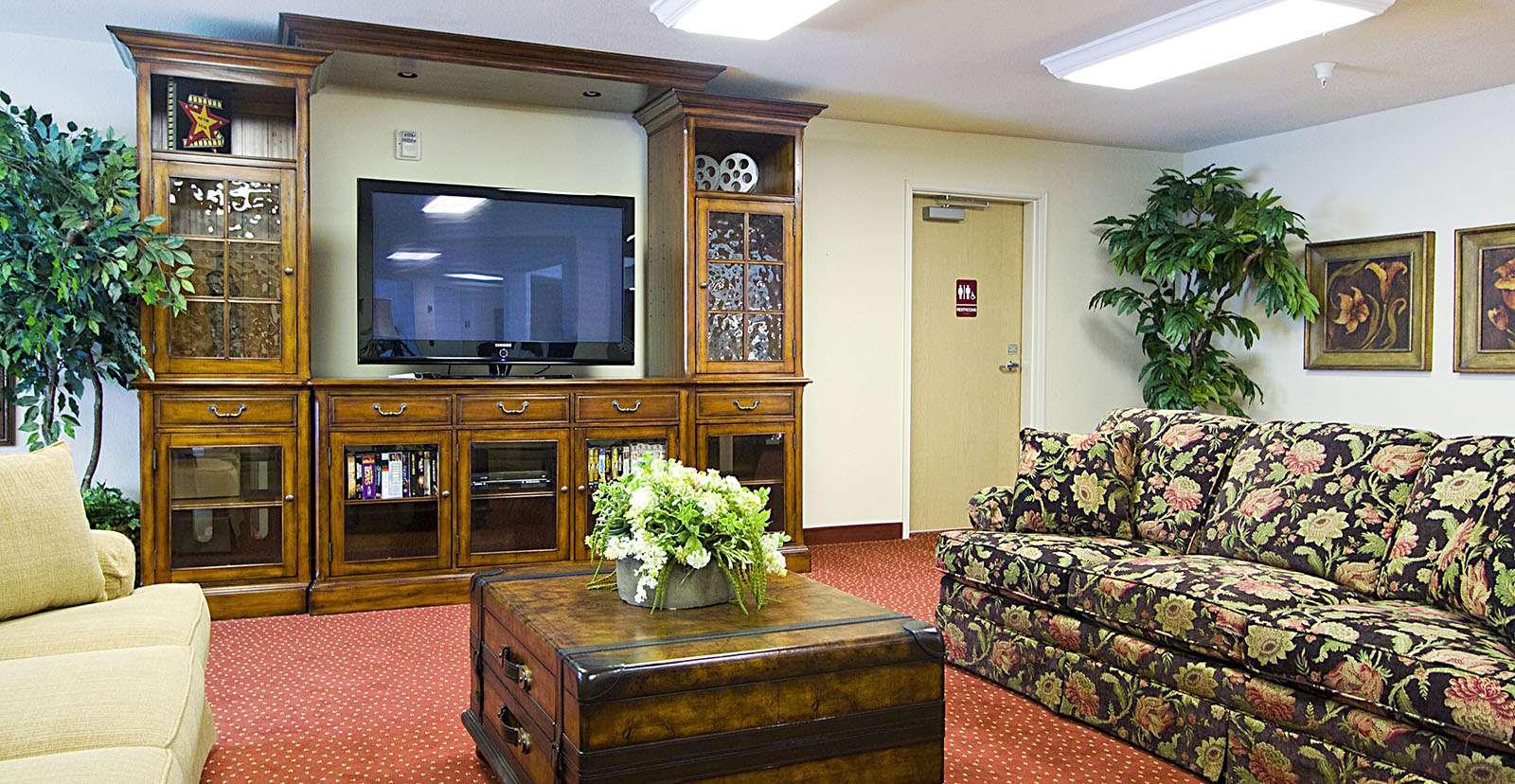 Murray Senior Care Homes