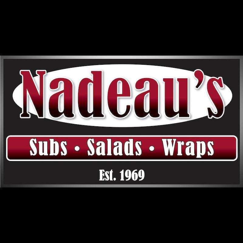 Nadeau's Subs Salads Wraps - Manchester, NH - Restaurants