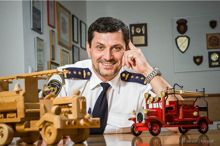 Ateliér Hlubina - Jiří Zerzoň