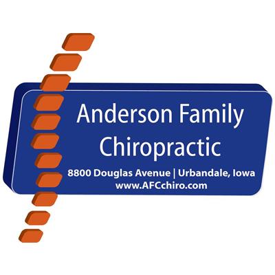 Anderson Family Chiropractic - Urbandale, IA - Chiropractors