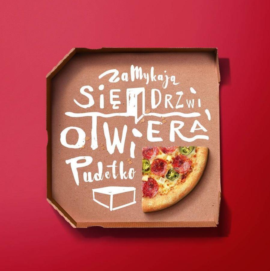 Pizza Hut Dostawa Wrocław Astra