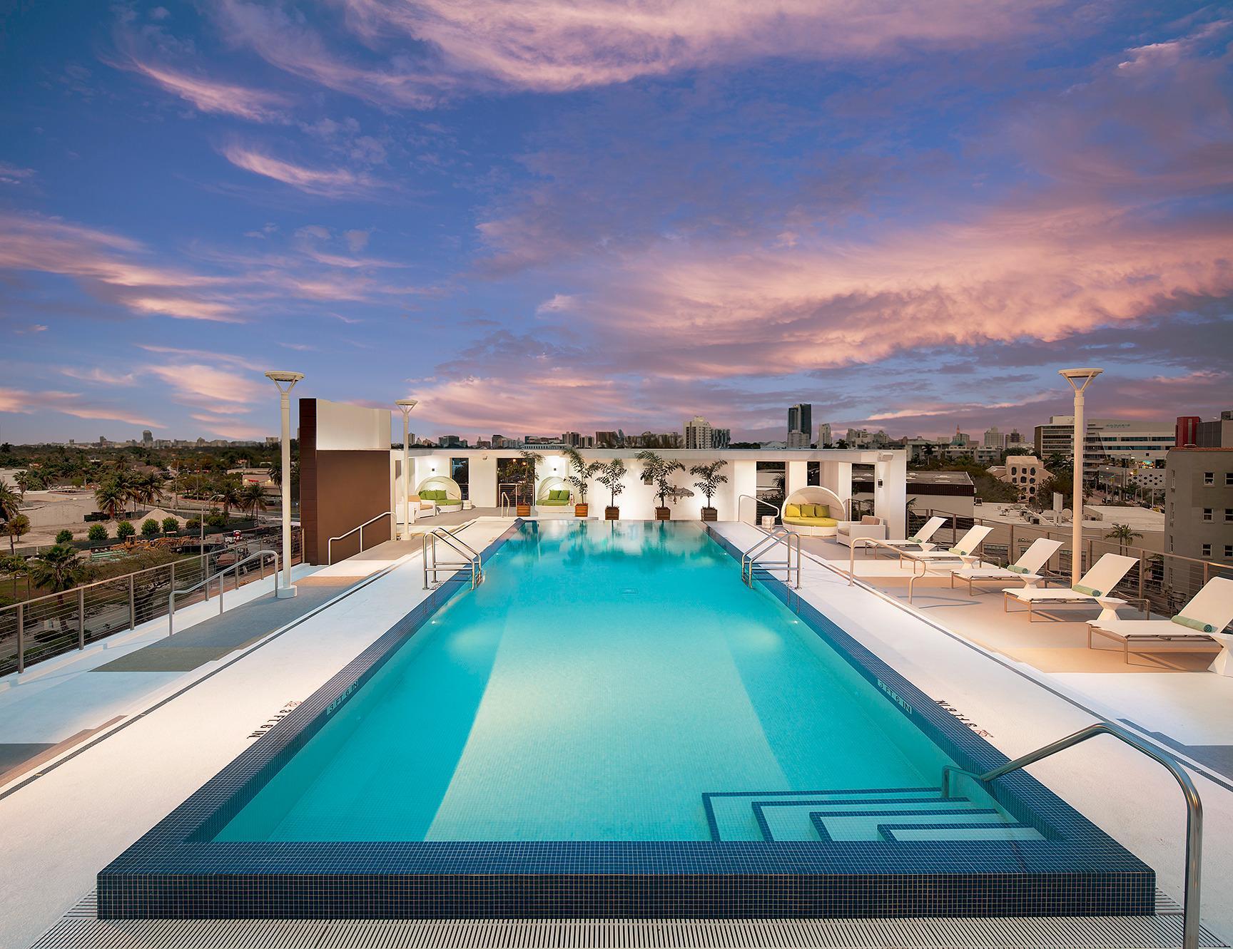 Pool Supplies Miami Beach