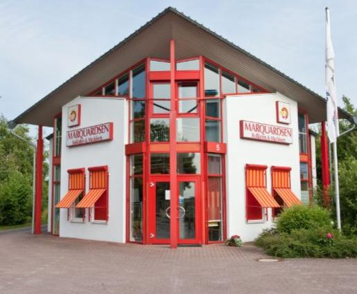 Marquardsen Sonnenschutz GmbH
