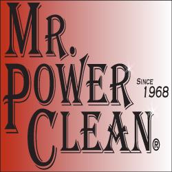 Mr. Power Clean