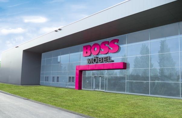 Bild der SB Möbel Boss