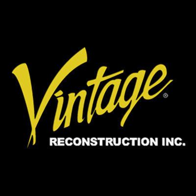 Vintage Reconstruction Inc.