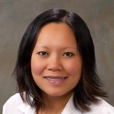 Thanh Nguyen MD